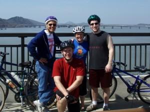 Arkansas River Trail Bike Ride Atheist